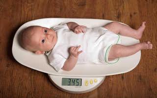 По сколько грамм должен набирать новорожденный. Смотреть видеосюжет о проблемах веса у новорожденных. Как растет малыш