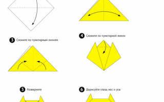 Как делать котят из бумаги своими руками. Как сделать кота из бумаги легко. Какая бумага и инструменты нужны для оригами