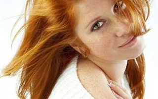 Макияж для рыжеволосых девушек. Макияж для рыжих с серыми глазами: легкий акцент для яркой внешности