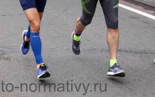 В каких кроссовках бегают марафонцы профессионалы. Марафонки для бега, как выбрать и на что обращать внимание
