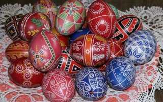 Переменчивость времени празднования пасхи в историческом разрезе. Почему пасха празднуется каждый год в разные дни
