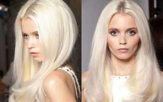 Перламутровый русый цвет волос фото. Красивые переливы на авто: советы по покраске кузова в перламутровый оттенок