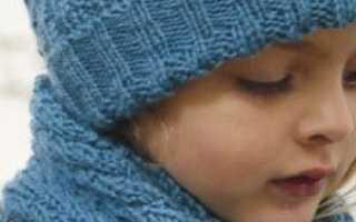 Вязание шапочки для девочки 3 4 лет. Как связать шапку спицами для девочки: новые модели со схемами и описанием