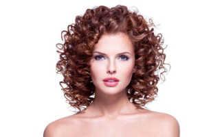 Химия на короткие волосы. Легкая химия на средние волосы (50 фото) — Идеи для стильных и модных причесок