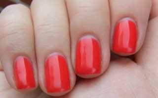 Что нужно для покрытия ногтей гель лаком? Покрытие ногтей гелем без наращивания. Инструкция пошаговая
