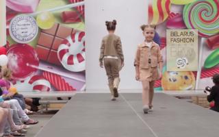 Преимущества детской одежды из трикотажа. Как выбрать трикотажную одежду для ребенка Из трикотажа на ребенка