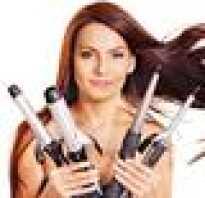 Как красиво накрутить волосы на плойку и сохранить их здоровье. Как правильно накрутить волосы плойкой