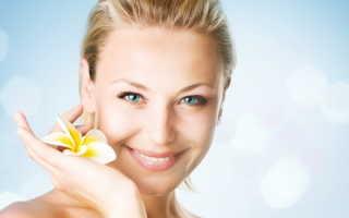 Как освежить кожу лица в домашних условиях. Быстро и эффективно освежаем кожу лица в домашних условиях