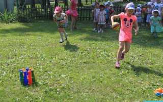 НОД: «Лето» для детей средней группы. Лето. Летняя деятельность, конспекты, НОД Нод на летний период в доу