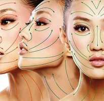 Массажные линии лица: схема и правильная техника. Как правильно выполнять массаж лица по массажным линиям