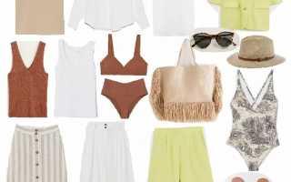 Что такое капсульная коллекция одежды или аксессуаров? Капсульный гардероб на зиму: теплая одежда может быть стильной