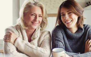 Мать и взрослая дочь проблемы взаимоотношений. Мать и взрослая дочь: отделиться и сохранить отношения