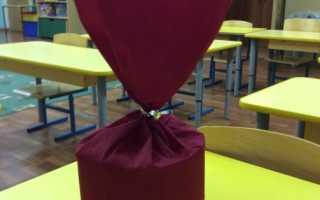 Костюм конфеты на новый год. Как сделать костюм Конфетки на Новый год своими руками? Как сделать головной убор