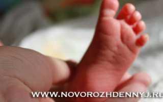 Нормальный вес новорожденного ребенка норма. Недоношенность – не приговор. Как рассчитывается прибавка веса