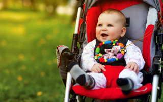 Развитие ребенка в шестой месяц жизни. Шестимесячный ребенок: особенности развития, игры и упражнения