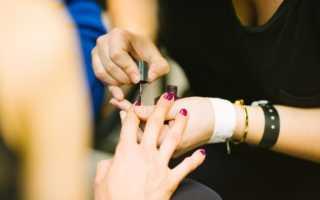 Красота в деталях: аккуратный маникюр на короткие ногти. Как красиво накрасить ногти в обычных домашних условиях