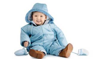 Простуда у грудничков: лечение и симптомы. Простуда у ребенка: как избежать ошибок в лечении и избежать осложнений