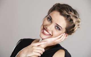 Как можно заплести короткие волосы самой себе. Изучаем плетение косичек на короткие волосы в домашних условиях