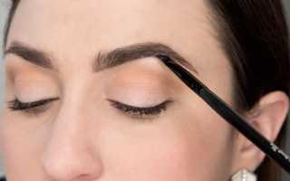 Выбор визажистов: лучшие средства для макияжа бровей. Помада для бровей: правила выбора, рейтинг, отзывы