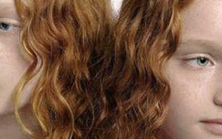 Не знаете, как убрать рыжий цвет волос? Методы. Какой пигмент убирает рыжину. Видео: способы убрать рыжину с волос