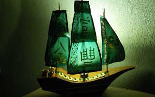 Как делать корабль из денег. Денежный корабль фен шуй – талисман удачи и процветания. Корабль с деньгами