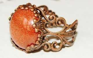 Камень авантюрин: цвет, разновидности, магические свойства, кому подходит. Описание и свойства камня авантюрин