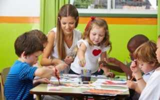 Как открыть детский частный садик. Как открыть частный детский сад: что нужно для организации нового бизнеса
