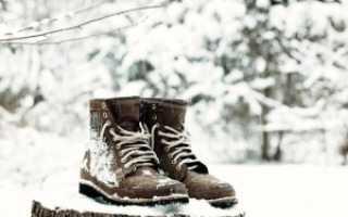 Как правильно выбрать мужские кожаные туфли? Как выбрать зимние мужские ботинки — несколько советов и конкретных примеров