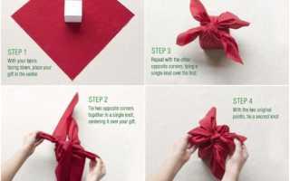 Как красиво украсить подарки на новый год. Оригинальные идеи упаковки и оформления новогодних подарков своими руками