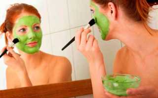 Как осветлить лицо в домашних условиях. Как быстро отбелить лицо в домашних условиях. Отбеливающая маска для лица с глиной