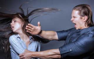 Что делать если муж избивает жену советы. Важно знать, куда обращаться и что делать, если муж бьет жену