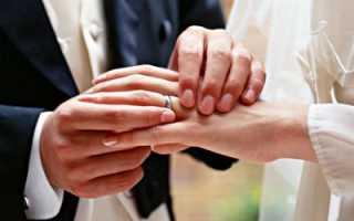 Кольца для венчания — как сделать правильный выбор. Венчальные кольца: правила и приметы, с ними связанные