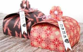Новогодняя упаковка в виде елки своими руками. Стильные новогодние коробочки своими руками: шаблоны. Итак, нам потребуется