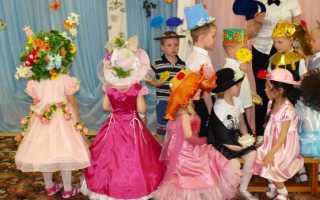 Шляпы в виде цветов своими руками. Шляпка своими руками: пошаговый мастер-класс. Украшаем детскую шляпку своими руками