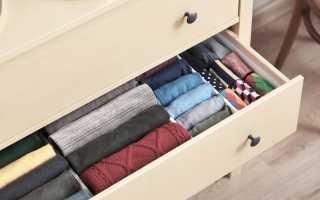 Как складывать одежду вертикально. Организация пространства. Как хранить одежду компактно? Бумаги и документы