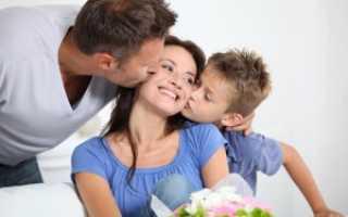 Любимой маме – безупречный подарок. Выбираем правильно! Как подготовить необычный сюрприз для мамы на день рождения