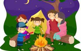 Игры в летнем лагере дневного пребывания для детей начальных классов. Чем занять детей в лагере? Советы вожатым
