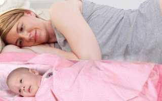 Из роддома — домой. Потребности малыша и уход за ним в первые дни. Новорожденный (от момента рождения до одного месяца)