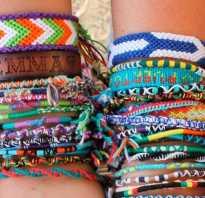Как сделать красивый браслет самому. Как сделать браслет своими руками — браслет из бусин и бисера