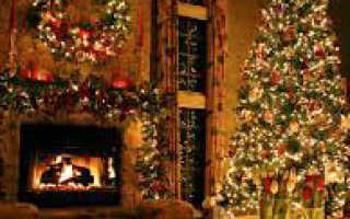 Сценарий на новый год для большой семьи. Сценарий новогоднего домашнего праздника для детей и взрослых