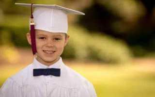 Красивое поздравление детей с выпускным от воспитателя. Поздравления от родителей на выпускной в детском саду
