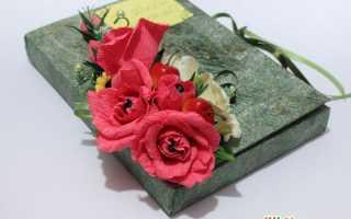 Обычные конфеты в необычной упаковке: делаем подарок учителю своими руками. Оформление коробки конфет к дню учителя