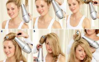 Как красиво уложить волосы в домашних условиях: инструкции, советы с фото. Как красиво уложить длинные волосы