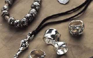 Как определить серебро в домашних условиях. Проверяем серебро или нет: подлинность, пробу и настоящее ли оно