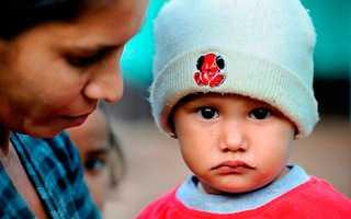 Ребенок хочет домой от бабушки. Психология ребенка от а до я. Ожидание и реальность адаптация в детском саду