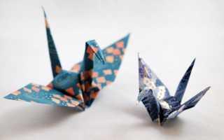 Простое оригами для начинающих. Оригами из бумаги своими руками: пошаговые мастер классы, фото примеры