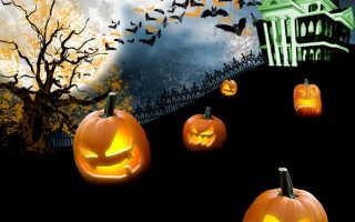 Почему отмечают хэллоуин. История празднования Хэллоуина (Halloween). Последние советы раздела «Досуг»