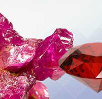 Рубин как талисман для женщин. Изделия и украшения из камня и его применение. Магические свойства камня