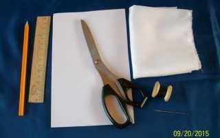И снова о цветах! Шьем ромашки из ткани. Изготовление цветов из ткани. Схема Ромашки Ромашки из ткани своими руками