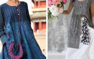 Платья и брюки в стиле бохо выкройки. Как сшить платье в стиле бохо: выкройка. Вязаные платья в стиле бохо